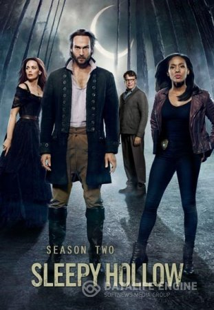 Sleepy Hollow - Season 2 / Слийпи Холоу - Сезон 2 еп.16