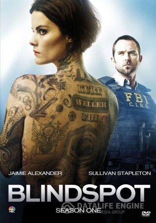 Blindspot - Season 1 / Мъртва точка - Сезон 1 еп.23