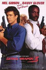 Lethal Weapon 3 / Смъртоносно Оръжие 3 (1992)