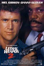 Lethal Weapon 2 / Смъртоносно оръжие 2 (1989)