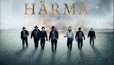 Harma / Имало едно време на север (2012)