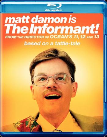 Информаторът / The Informant! (2009)