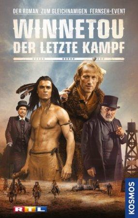 Винету - Последната битка / Winnetou - Der letzte Kampf (2016)