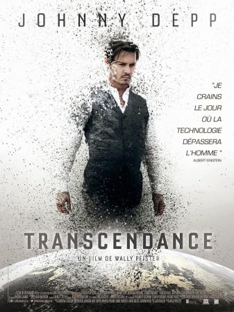 Превъзходство / Transcendence (2014)