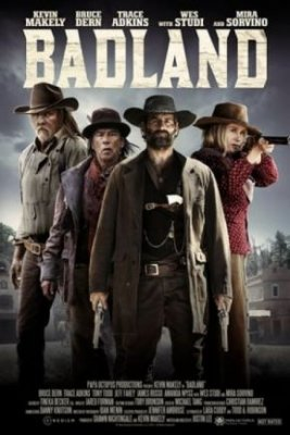 Badland / Враждебна земя (2019)