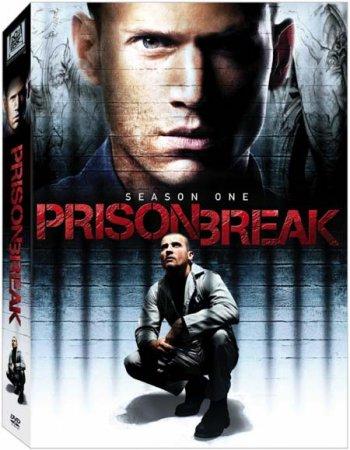 Prison Break S01 Е1 / Бягство от затвора - с1 еп.2