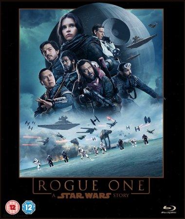 Rogue One: A Star Wars Story / Rogue One: История от Междузвездни войни (2016)